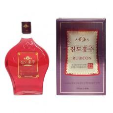 한샘홍주2호 루비콘홍주(진도군수인증제품) 700mL(40%)