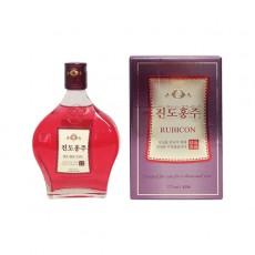 한샘홍주 4호 루비콘홍주(진도군수인증제품) 375mL(40%)