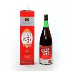 한샘백주 1호 (60%) 1800ml(60%)